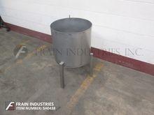 Filter Pres. Horiz Leaf 5H0438