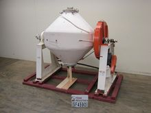 Paul O Abbe Mixer Powder Double