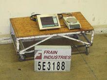 Mettler Scale Platform ID10S-SQ