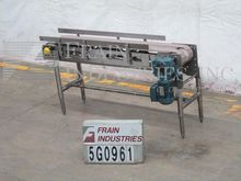 Used Garvey Conveyor