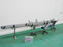 Conveyor Table Top 184 X 4 1/2