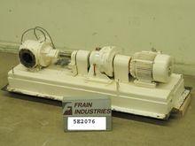 Pump Positive RIF5 5E2076