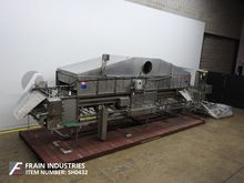 Automated Food Systems Fryer 20