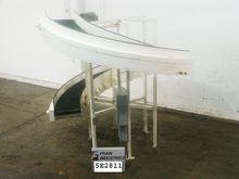 Portec Conveyor Spiral A2818 5E