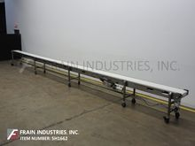 "Kamflex Conveyor Belt 14""W X 44"