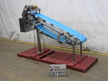Kess Industries Inc Conveyor Be