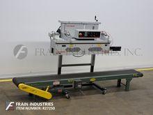 Fischbein Sealer Bag Hot Air PB