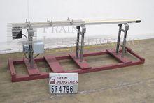 Dorner Conveyor Belt 2100 5F479