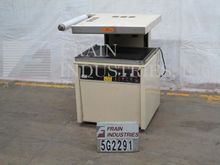Ampak Heat Seal Equipment Skin