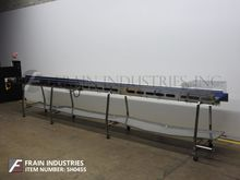 Ssi Conveyors Conveyor Table To
