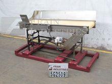 Conveyor Belt 2 X 7.5 5G2509