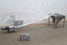 Flexicon Conveyor Screw 1312 R2