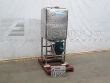Norman Mixer Liquid Liquefier 2