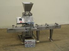 Keith Machinery Corp Filler Pas