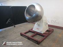 Stokes Pans, Revolving 900-1-8
