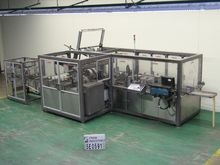 Serpa Packaging Case Packer Wra