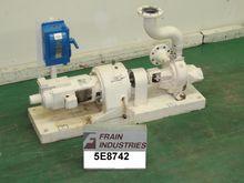 Roper Pump Positive 3635HBF 5E8