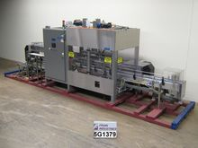 Goodman Packaging Case Packer R