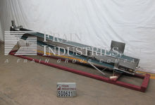 Conveyor Table Top 19.5W X 264L