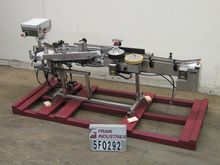 Newman Labeler P/S Wrap NVII 5F