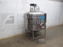 Used DCI Tank Proces