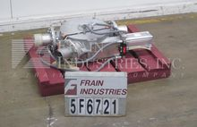 Westinghouse Metal Detector Liq
