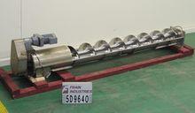 Used Conveyor Screw