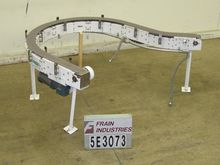Garvey Conveyor Table Top CURVE