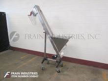 Omega Design Feeder Incline/Cle