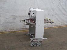 Alloyd Blister Shuttle 2SM-1028