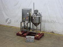 Tank Processors 50 GAL 5G7234