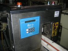 Filtec Checkweigher Level Sensi