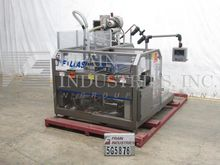Fallas Case Packer Robotic JR-V