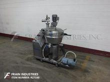 Stephan Machinery Corp Cutter,