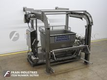 Doering Bakery Equipment 12PFXL