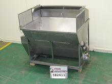 Autio Company Mixer Powder Padd