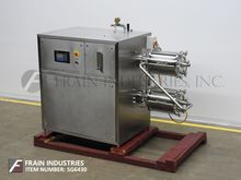 Trefa Mixer Paste Horizontal 20