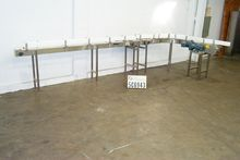 Uni-Pak Conveyor Table Top 6000