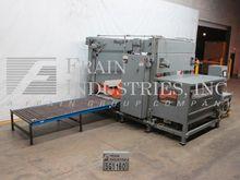 Alvey Palletizer Full case 600