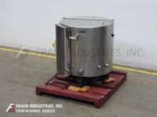 Escan Supply Company Kettle Ele