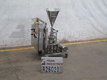 Tri Clover Mixer Liquid Triblen