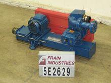 Aerzen Pump Vacuum GM 10S 5E262