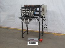Ohlson Scale Linear 3M2 R25550