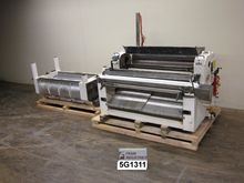 APV Baker Bakery Equipment Shee