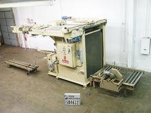Currie Palletizer Full case LSP