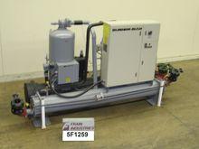Dunham Bush Refrigeration WCFX1