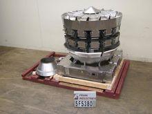 Ishida Scale Combination CCWZ21
