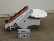 Used Feeder Incline/