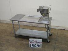 Snack Equipment 2149 5F0220