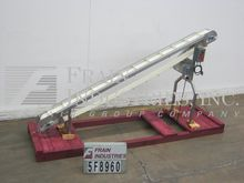 Baader Feeder Incline/Cleated 5